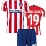 Форма взрослая ФК Атлетико Мадрид 2019-20 home DIEGO COSTA 19